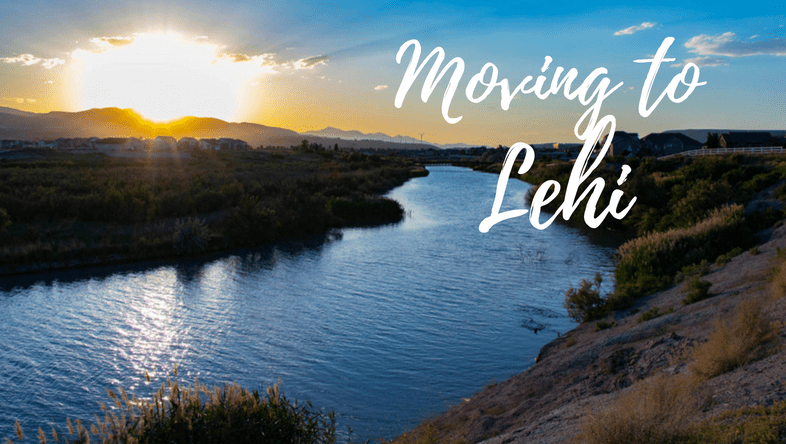 Your Guide for Moving to Lehi – Wasatch Moving Company