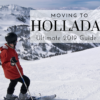 Moving to Holladay, UT – Ultimate 2019 Guide