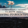 8 Important Things to Know about Moving to Bountiful, UT (2019)