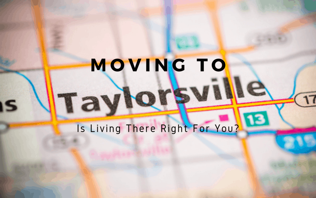 Moving To Taylorsville, UT (2019) | Is Living There Right For You? | Wasatch Moving Company