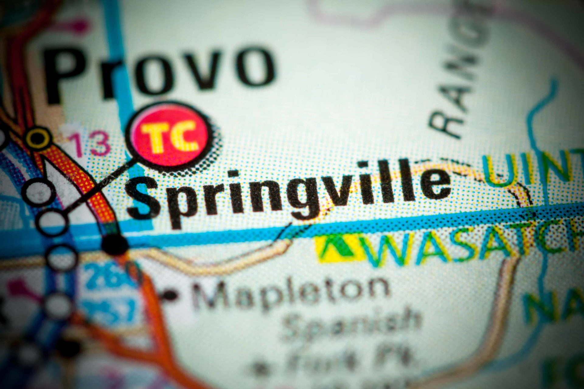 Springville Movers Wasatch Moving Company Springville Ut Moving Company