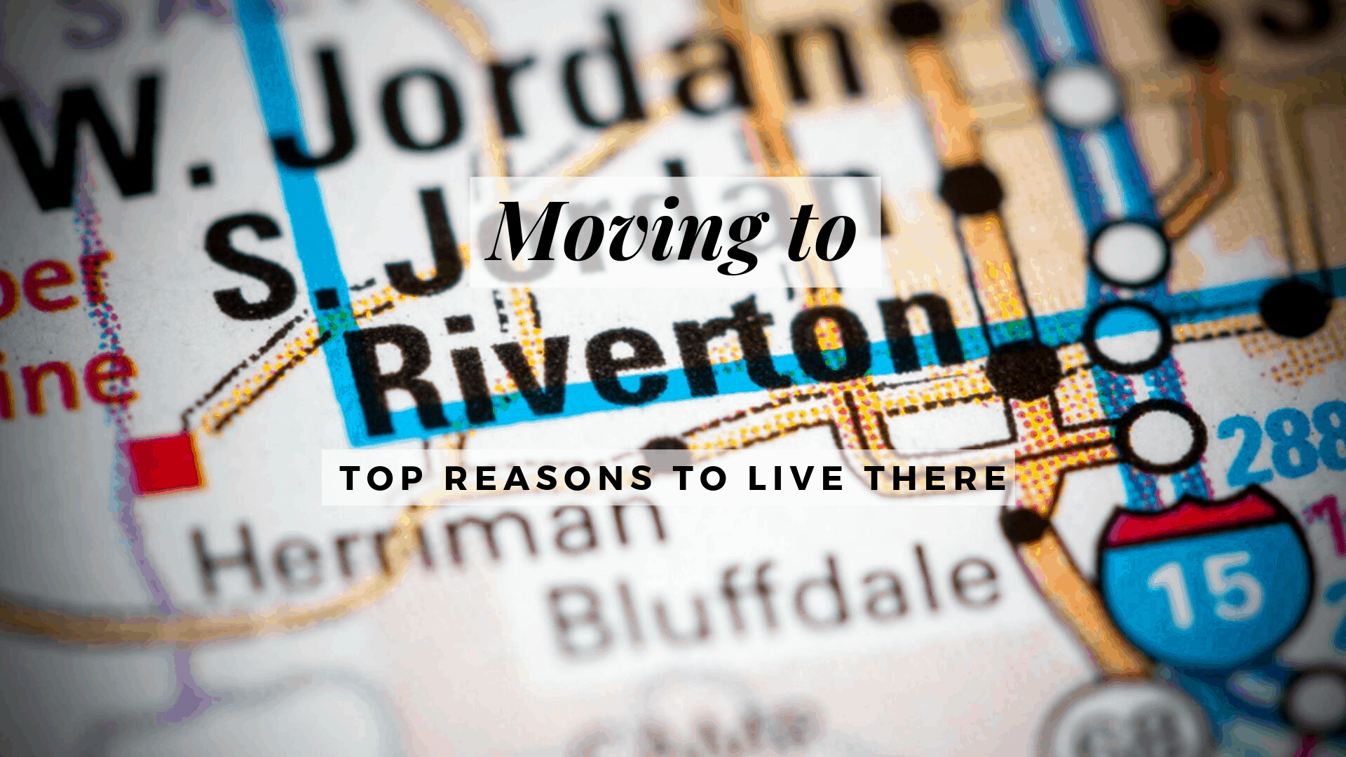 Moving To Riverton | TOP REASONS to Live There