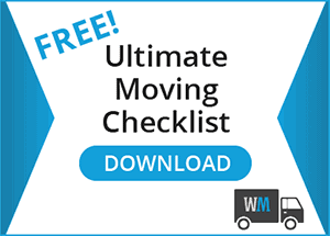 free ultimate moving checklist